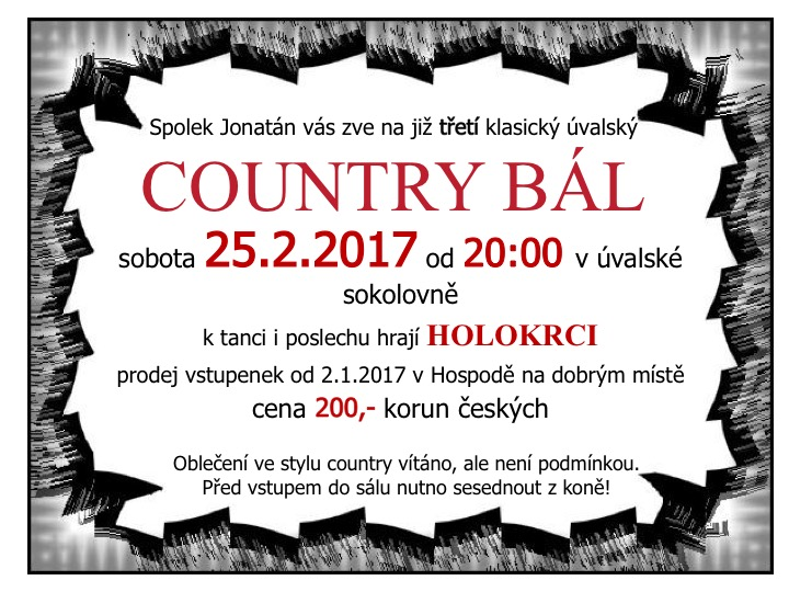 country-bal-uvaly-2017